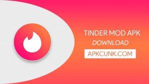 Tinder Mod Apk