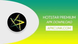 Hotstar Premium APK v11.7.9 Download (Disney+/Premium/VIP)