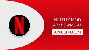 Netflix MOD APK Download v7.79.1 Latest 2020 (100% Working)
