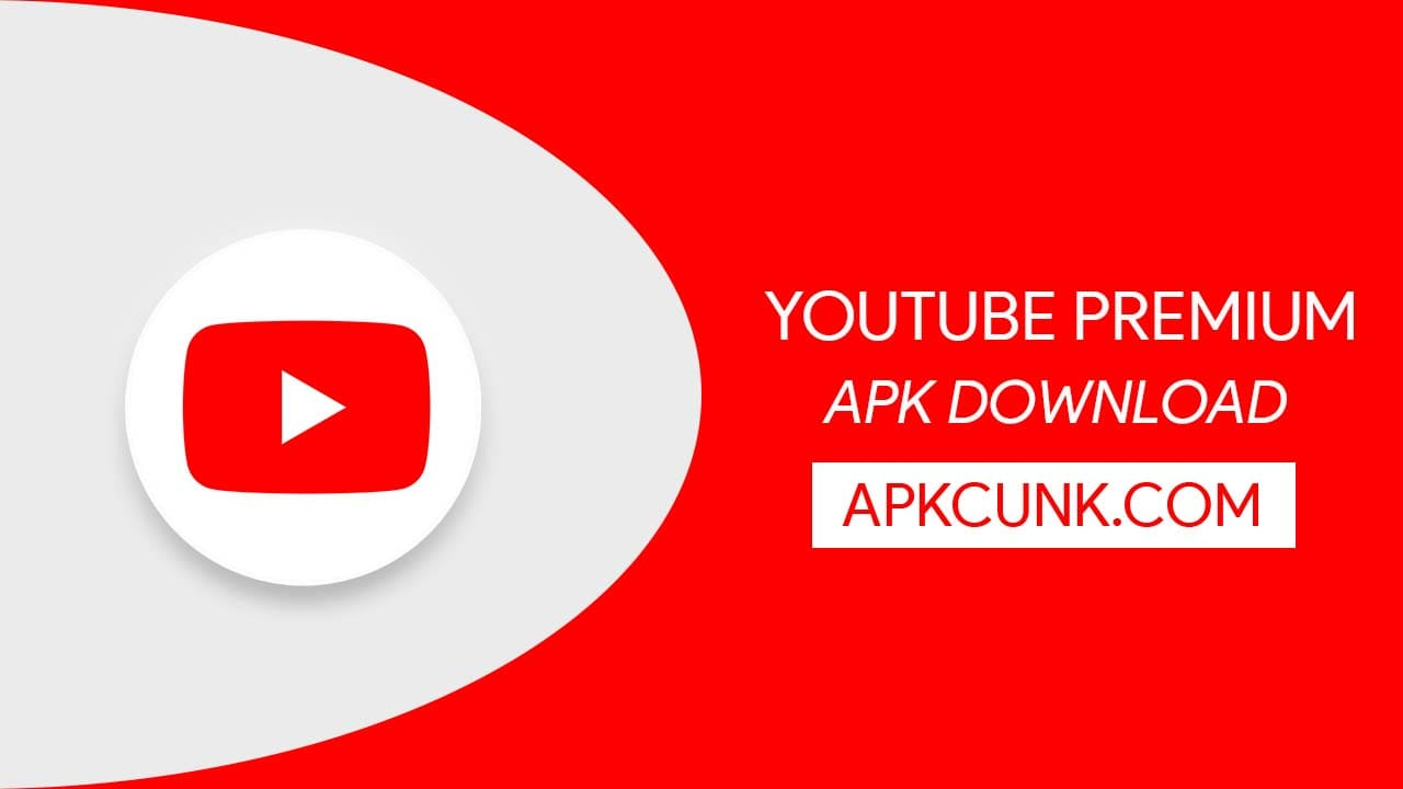 Youtube Premium Apk