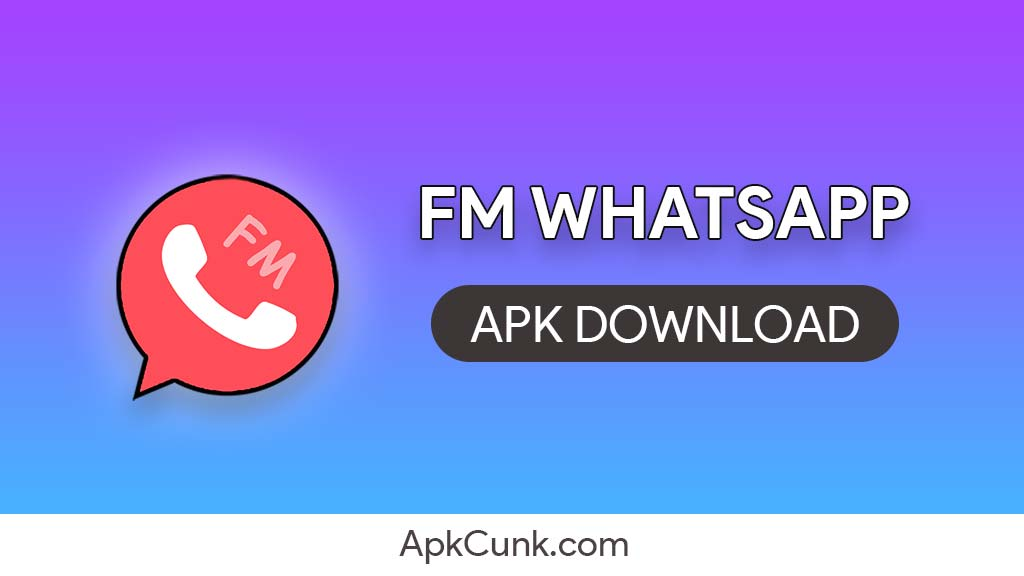 Fmwhatsapp Apk Download V826 Latest Version For Android 2020 In