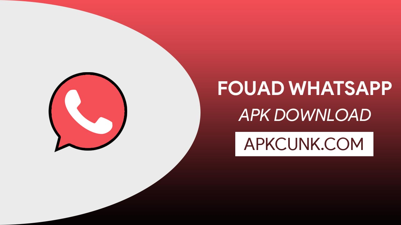 Fouad WhatsApp APK Download