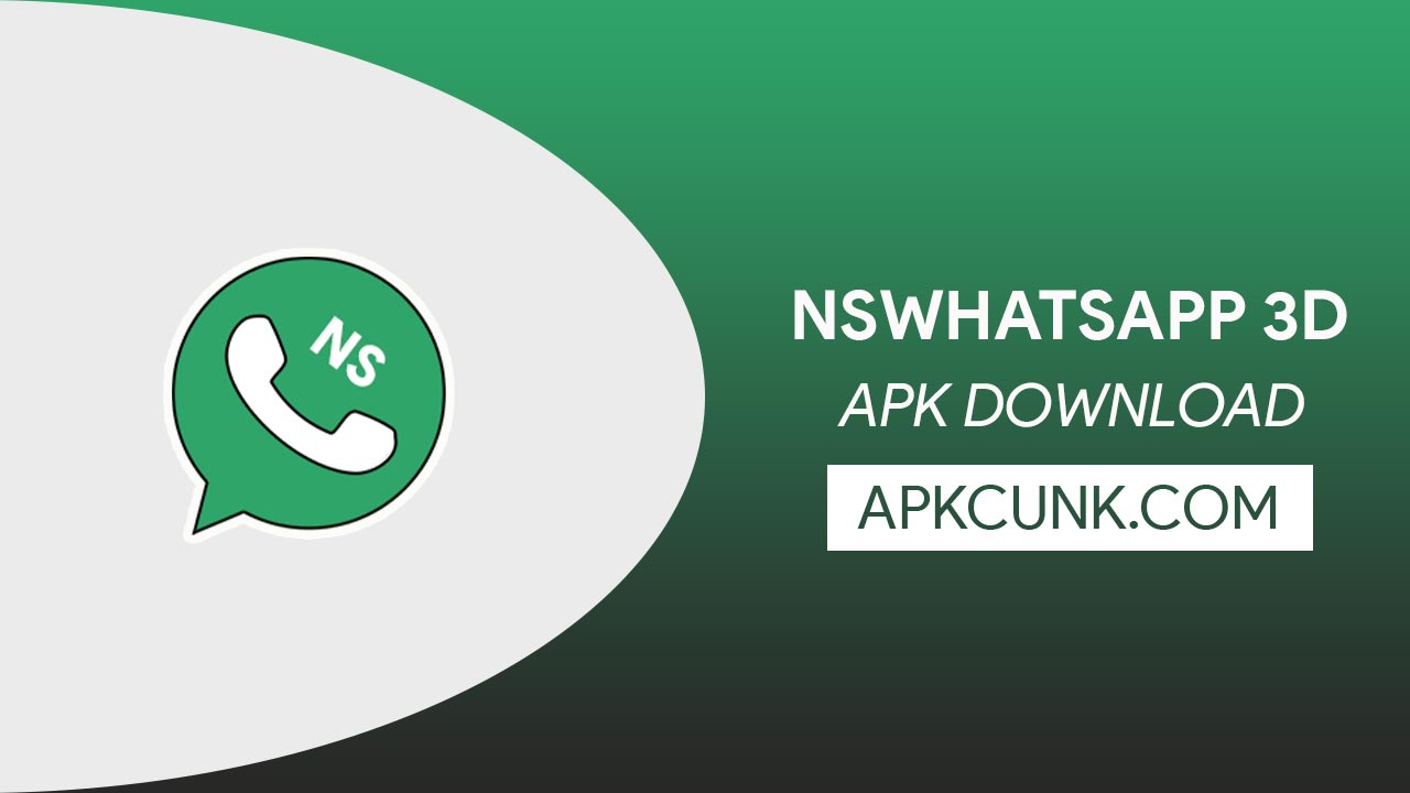NSWhatsapp 3D APK Download
