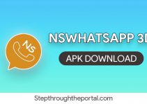 NSWhatsapp 3D APK v8.40 Download for Android 2020 (Official)