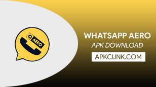 WhatsApp Aero APK Download v8.75 Latest Version (Anti-Ban)